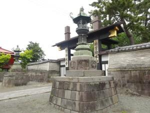 惣門(総門)2s
