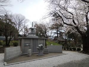 遊行寺 永代供養墓